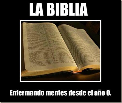 Desmotivaciones ateismo dios jesus Biblia (72)