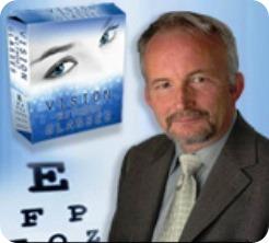 """Duke Peterson, creador del sistema """"Visión Sin Gafas"""""""
