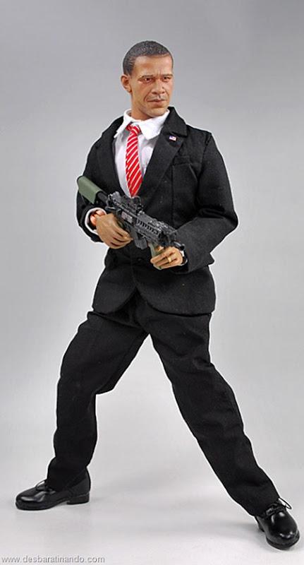 obama action figure bonecos de acao presidente obama (15)