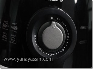 Philips Viva Collection Airfryer HD9225  132