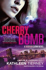 Cherry Bomb - Kathleen Tierney