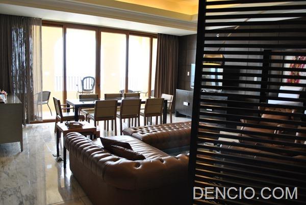 Movenpick Resort and Spa Mactan Cebu 55
