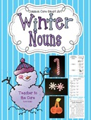 Winter nouns Cover