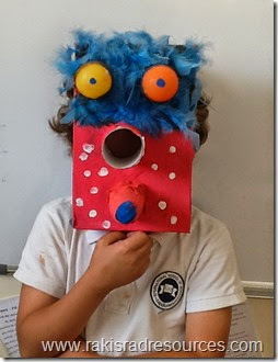 Integrating science and social studies into art - African Masks - Raki's Rad Resources