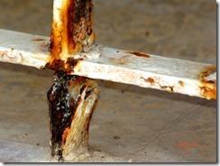 Como se protege las estructuras Metálicas de la Corrosión