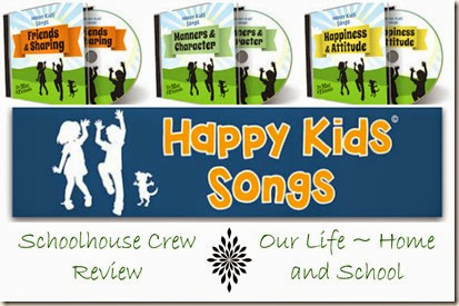 Happy Kids Songs