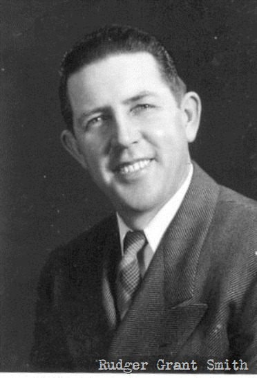 Rudger G. Smith