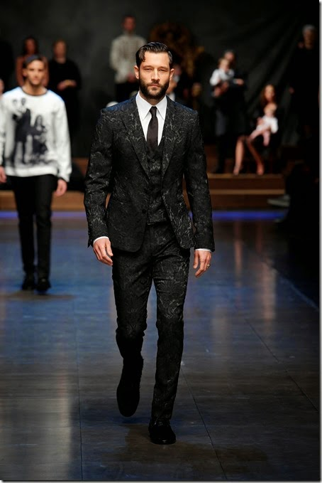 Dolce&Gabbana men shiw FW 2015-16 (4)