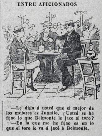 1914-01-26 The Kon Leche Belmonte futuro
