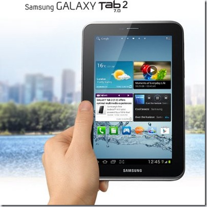 How To Delete Photos From Samsung Galaxy Tab 2 70 The Galaxy