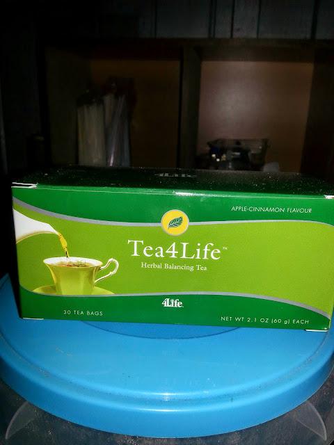 5 Sebab Kenapa Anda Perlu Minum Tea Hijau