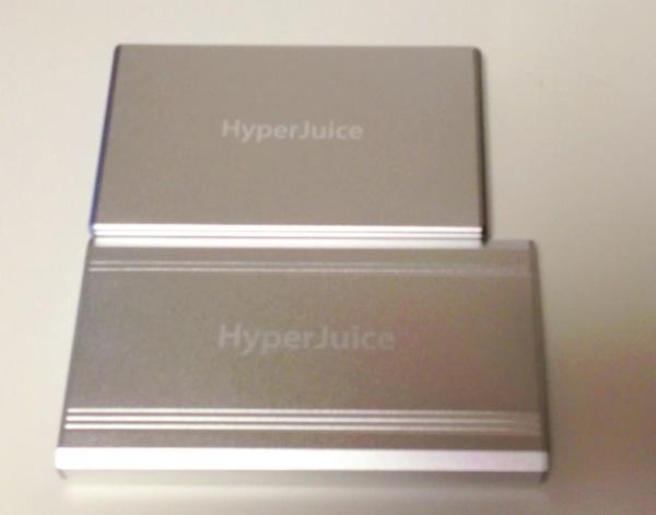 6Mac Accessories HyperJuice2