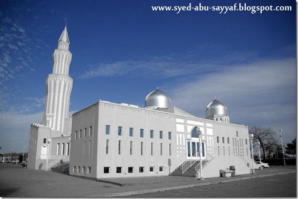 Masjid Baitul Islam – Ontario, Canada