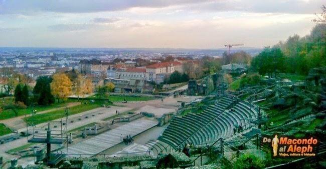 Visita Lyon Que ver 13