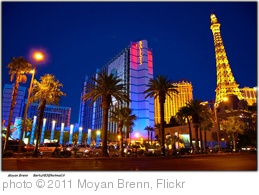 'Las Vegas' photo (c) 2011, Moyan Brenn - license: http://creativecommons.org/licenses/by-nd/2.0/