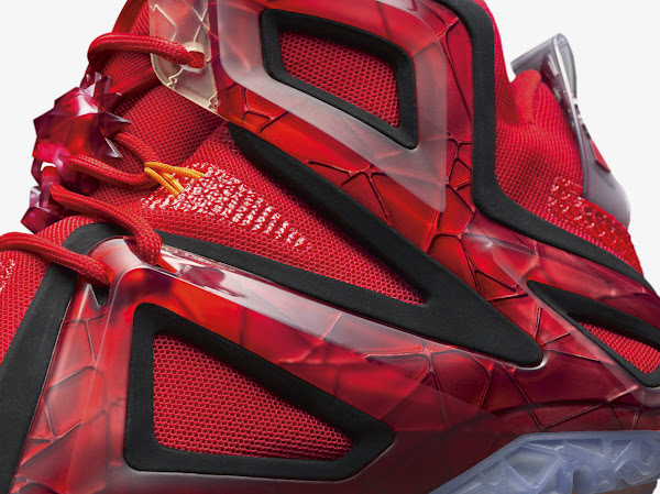 Nike Intoduces Elite Versions of LeBron 12 KD 7 Kobe 10