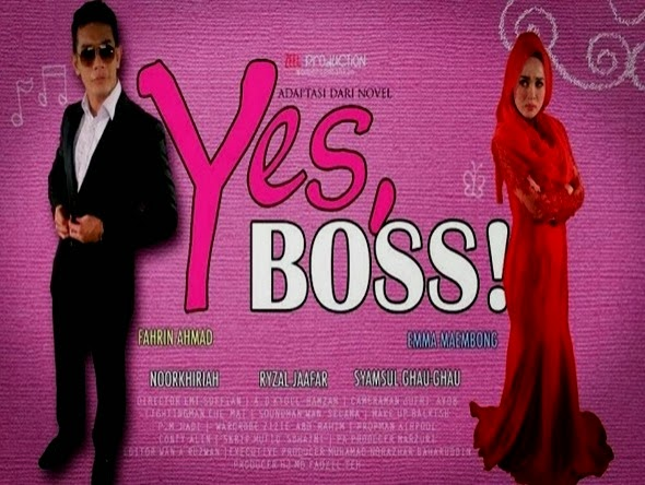 drama yes bos tv3