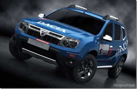 Dacia Duster Tuning 03