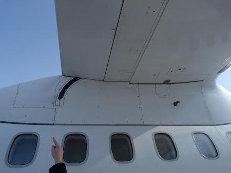 Flapsuri ATR 42