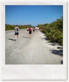 Castaway Cay 5K 7
