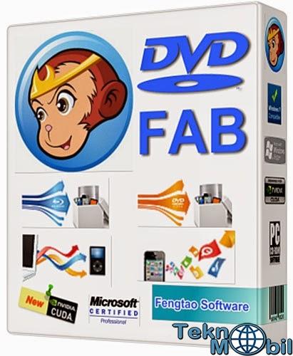 DvdFab Full indir
