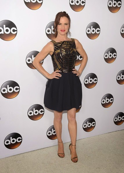 Juliette Lewis Disney ABC Television Group