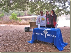 07 Palmetto Health Table
