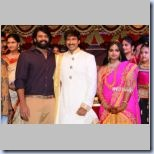 Gopichand Wedding 03_t