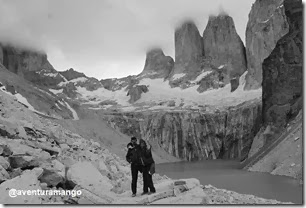 Base das Torres Del Paine 2