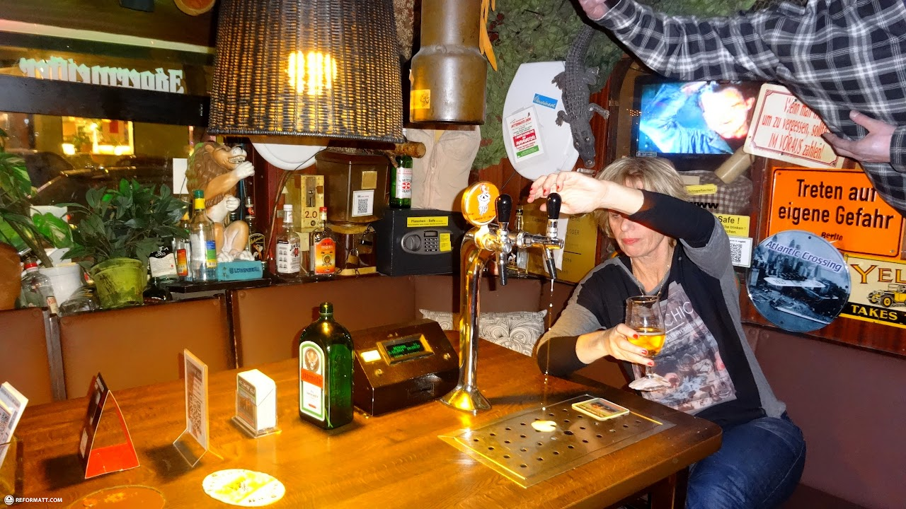 Germany having your own beer tap in berlin berlin germany the