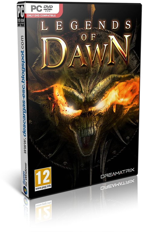 Legends of Dawn-SKiDROW-www.descargas-esc.blogspot.com