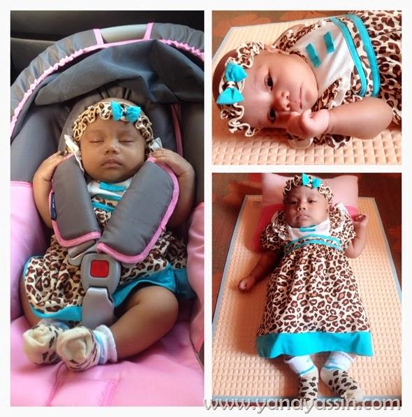 Baju baby murah