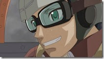 Toaru Hikuushi - 11 -8