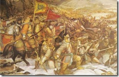 mongolinvasions