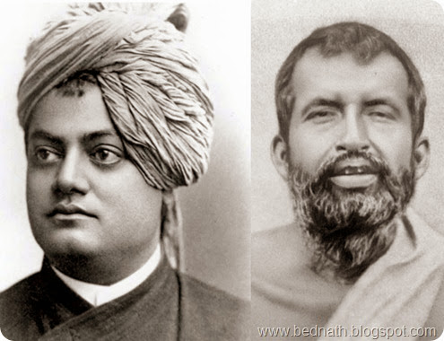 Swami Vivekananda and Sukarat