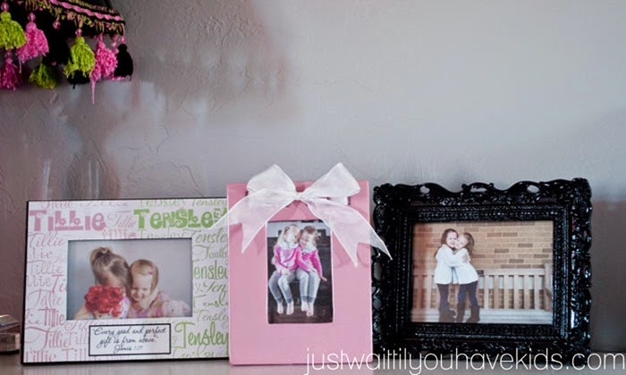 Just Wait til You have Kids | Twin Girls Shared Bedroom