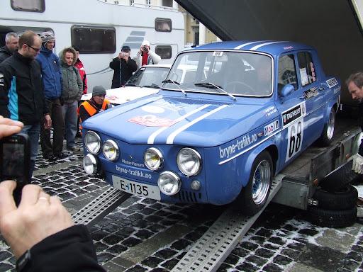 RENAULT 8 Gordini (1970)