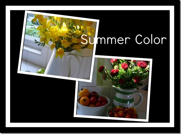 summer color