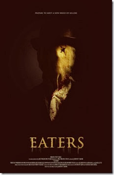 Eaters promo poster