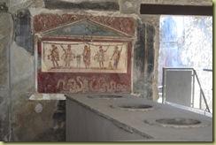 Caupona Art thermopolium of Lucious Vetutius Placidus