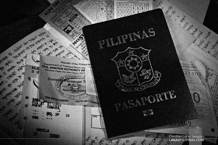 Lakad Pilipinas