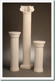 Greek Columns