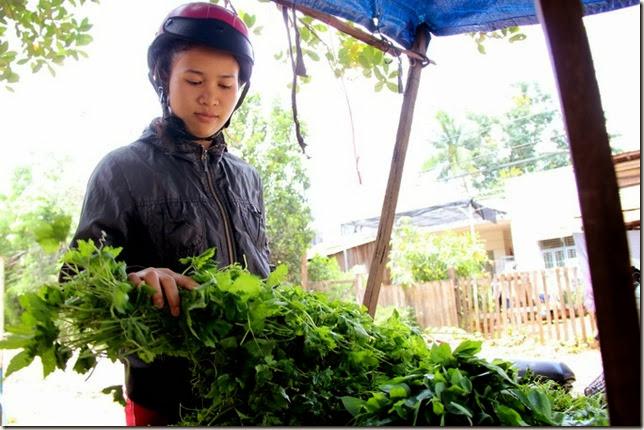 Chợ trung tâm TP Buôn Ma Thuột