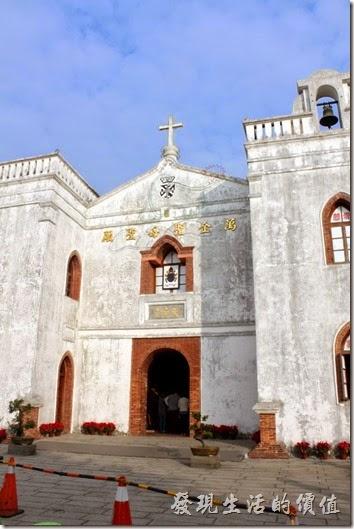 屏東-萬金教堂40