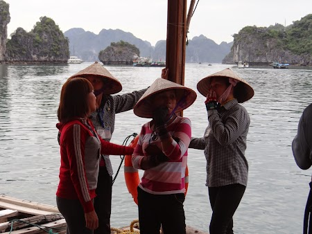 14. Plutase in Halong Bay.JPG