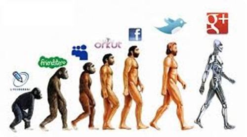 google  homo sapiens