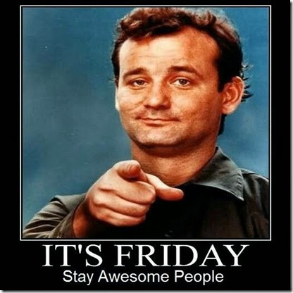 ItsFriday