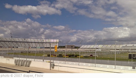 'Dover International Raceway' photo (c) 2007, diaper - license: https://creativecommons.org/licenses/by/2.0/