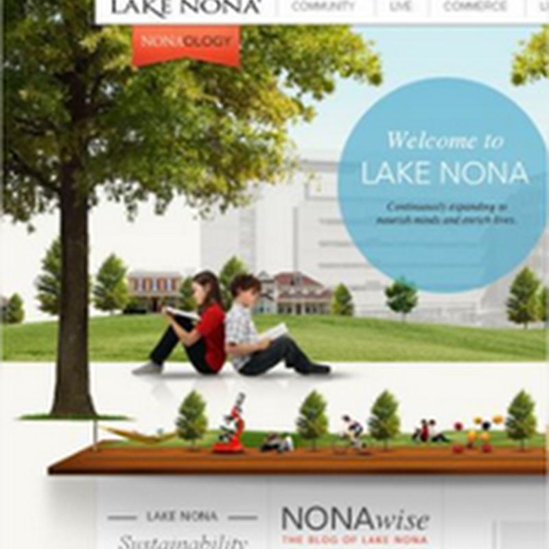 Extraordinarios sitios web coloridos