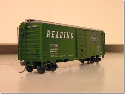 IMG_1111 Reading 109301 Boxcar by Front Range